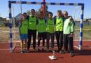 Сборная села Михайловское по мини-футболу удачно выступила в Угловском районе