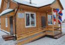 Новый ФАП в селе Назаровка откроет свои двери для пациентов до конца января